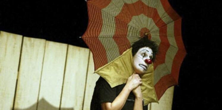 Nexon fête le cirque