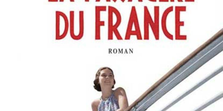 La passagère du France, de Bernadette Pécassou-Camebrac