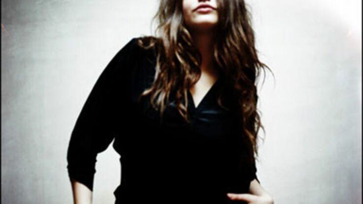 Interview d'Izia, fille du rock