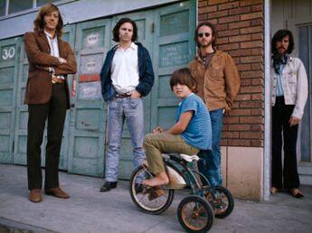 Replongez dans les années hippies