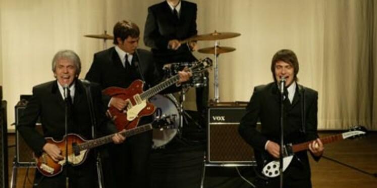 Les tribute bands : comme les Beatles ?