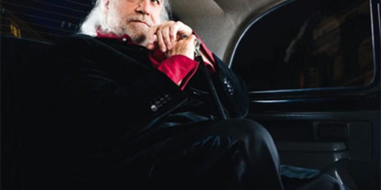 Demis Roussos signe un retour au poil