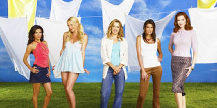 Les Desperates Housewives repassent… à la télévision