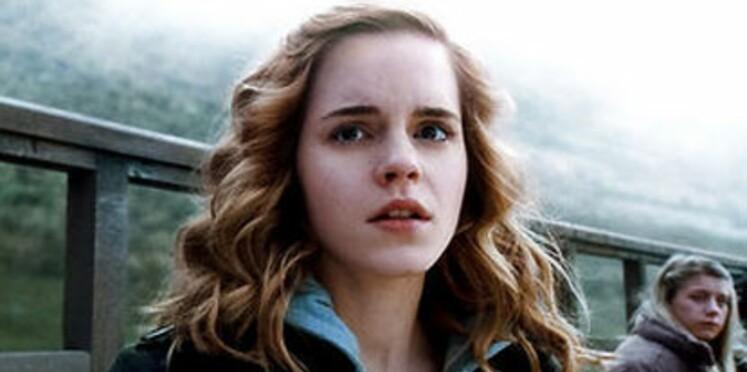 Emma Watson, une Cendrillon gothique