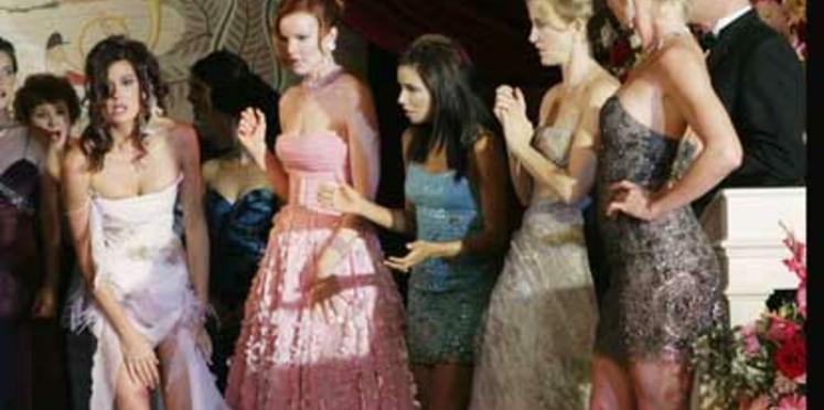 Les Desperate Housewives aux anges !