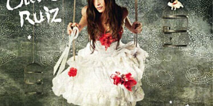 Olivia Ruiz, la femme météores