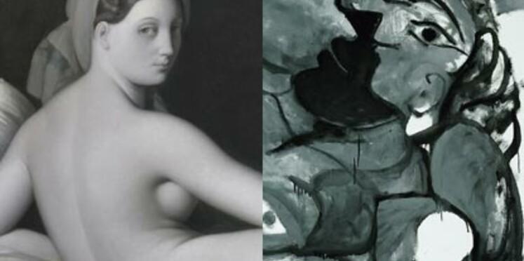 Picasso et les Maîtres : l'exposition en images