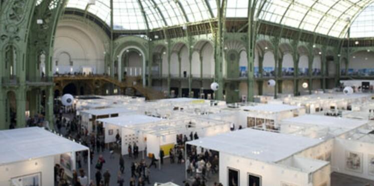 Fiac 2009: un événement pour épater la galerie