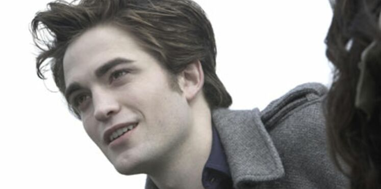 Robert Pattinson, de Twillight à Bel Ami