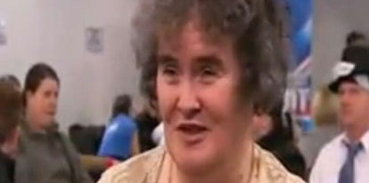 Susan Boyle : la revanche d'une « moche »