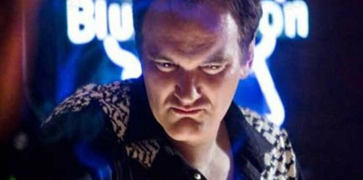 Quentin Tarantino : plus c'est long, plus c'est bon…