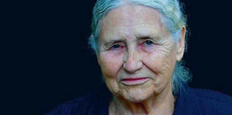Doris Lessing, Prix Nobel de littérature