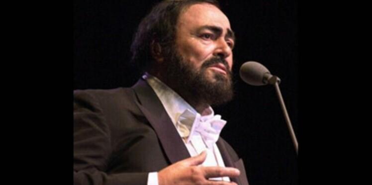 Pavarotti, cartonne malgré lui…