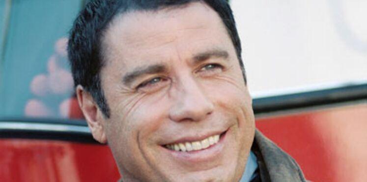 Travolta en tournée avec les Spice Girls