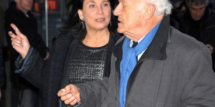 Anne Sinclair : direction le bonheur amoureux avec Pierre