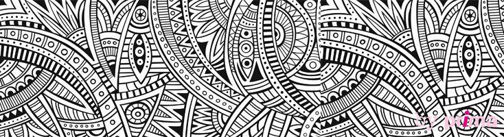 Coloriages indiens et azt ques imprimer femme actuelle le mag - Dessin azteque ...