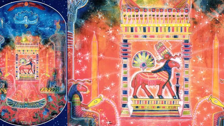 Horoscope gratuit : portrait du Bélier