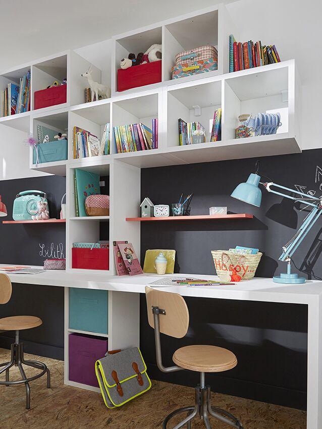 feng shui un bureau relaxant femme actuelle le mag. Black Bedroom Furniture Sets. Home Design Ideas