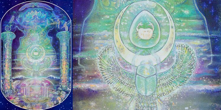 Horoscope gratuit : portrait du Cancer