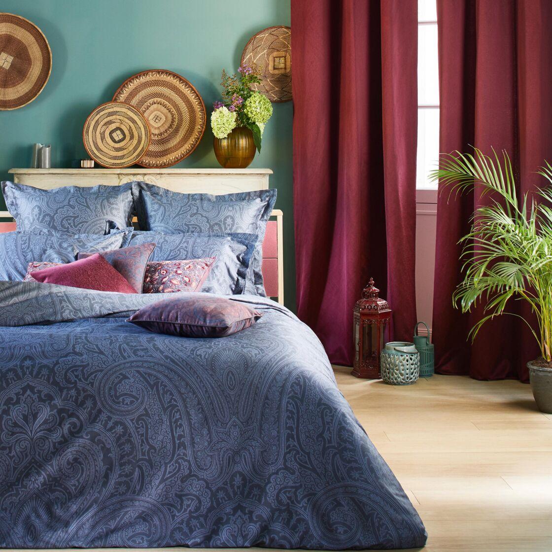 Deco Chambre Style Exotique déco de chambre : les nouvelles tendances : femme actuelle