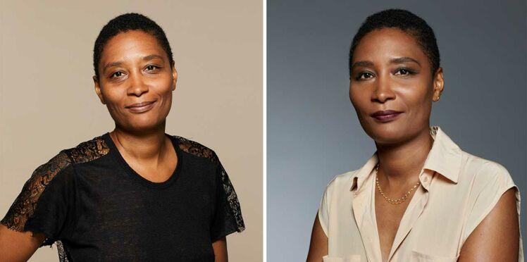 Avant/après : le relooking make-up de Christelle