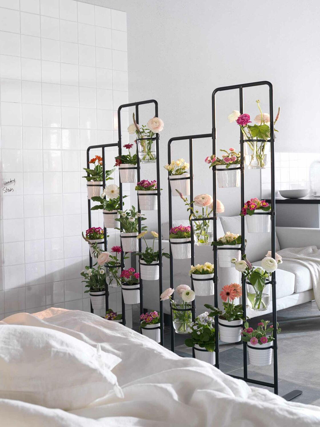 plantes d int rieur la nouvelle tendance d co femme actuelle le mag. Black Bedroom Furniture Sets. Home Design Ideas