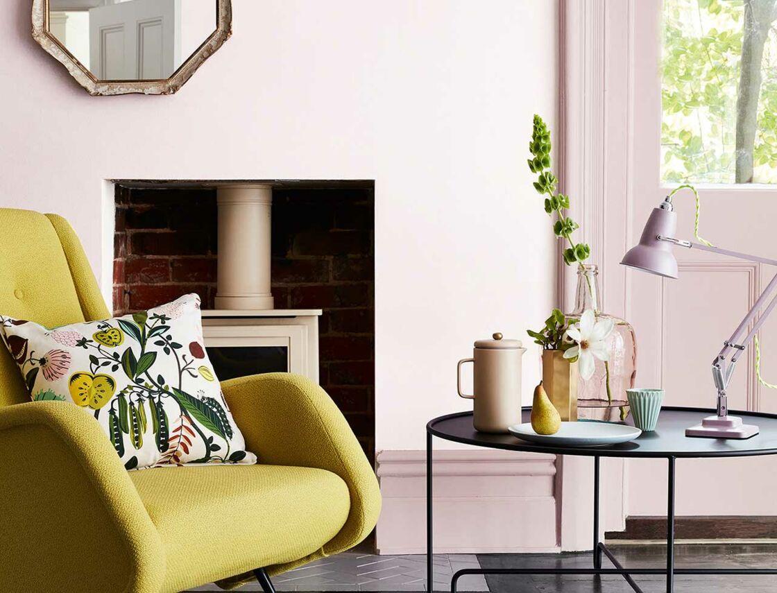 une couleur douce ou intense donne une vraie identit votre intrieur elle met en avant le mobilier apaise ou dynamise lespace selon vos envies