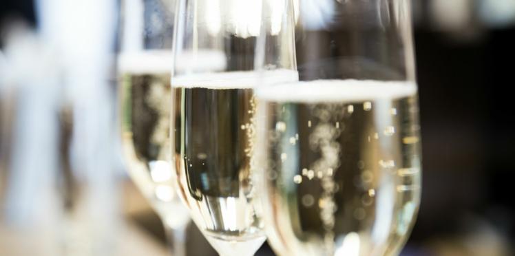 Mousseux, crémants… Des bulles dignes d'un champagne pour les fêtes