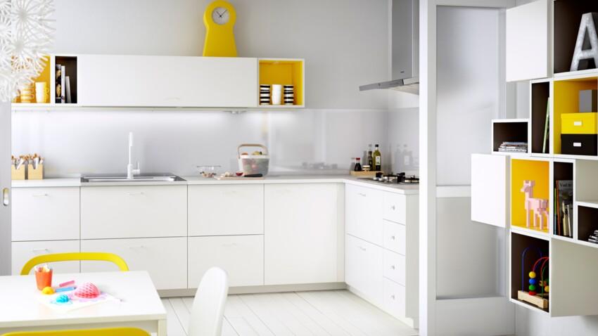 Astuces pour une cuisine aménagée à petit prix