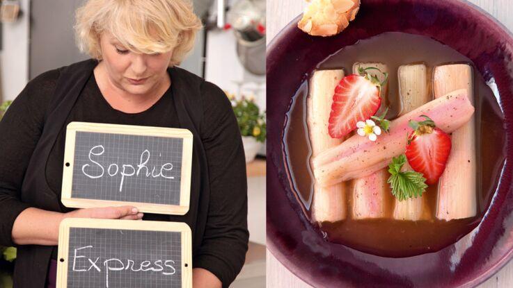 Déco de table et cadeaux gourmands, les conseils de Sophie Dudemaine