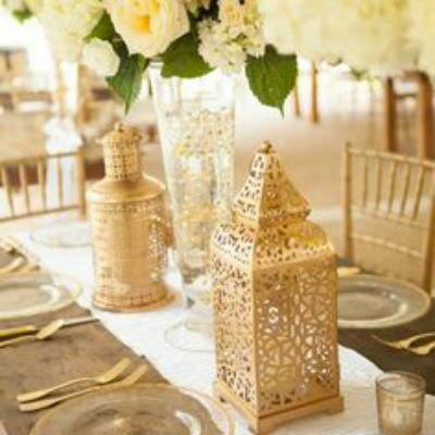 Je veux un mariage marocain, chic et moderne ! : Femme Actuelle Le MAG