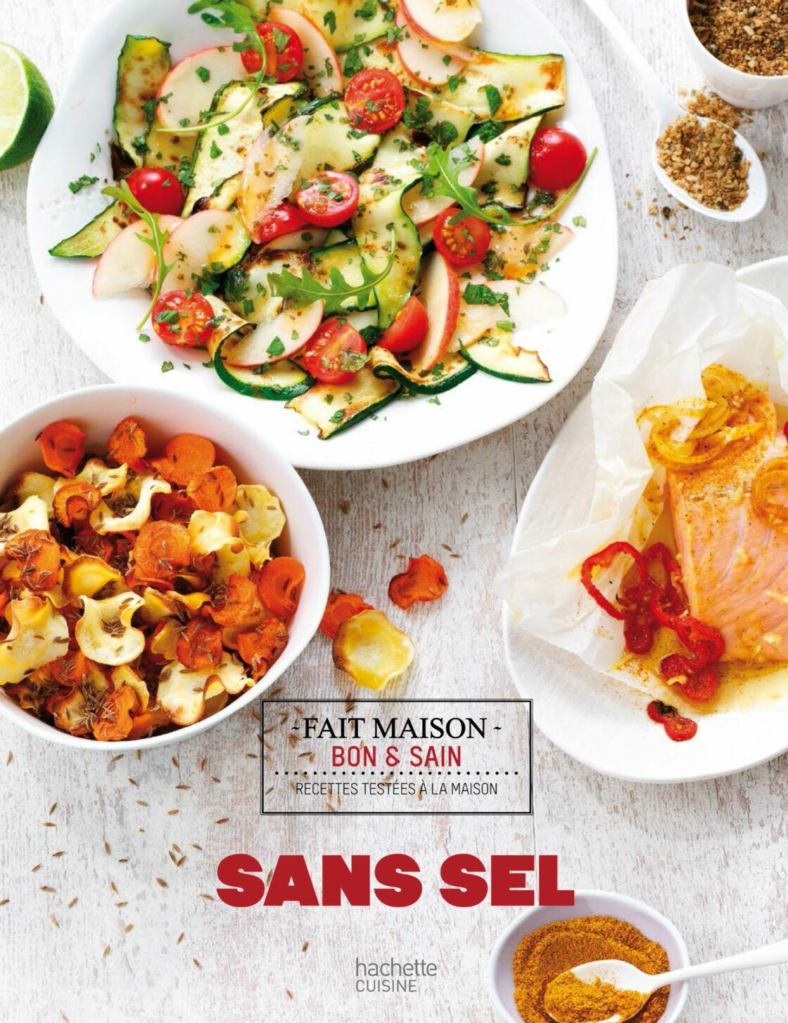 Minceur  12 recettes sans sel mais pas sans goût pour éliminer ...