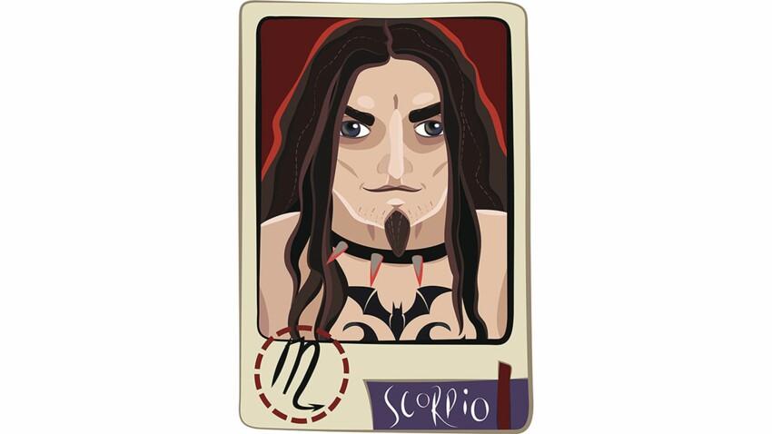 Horoscope gratuit : comment vivre avec un Scorpion, signe par signe