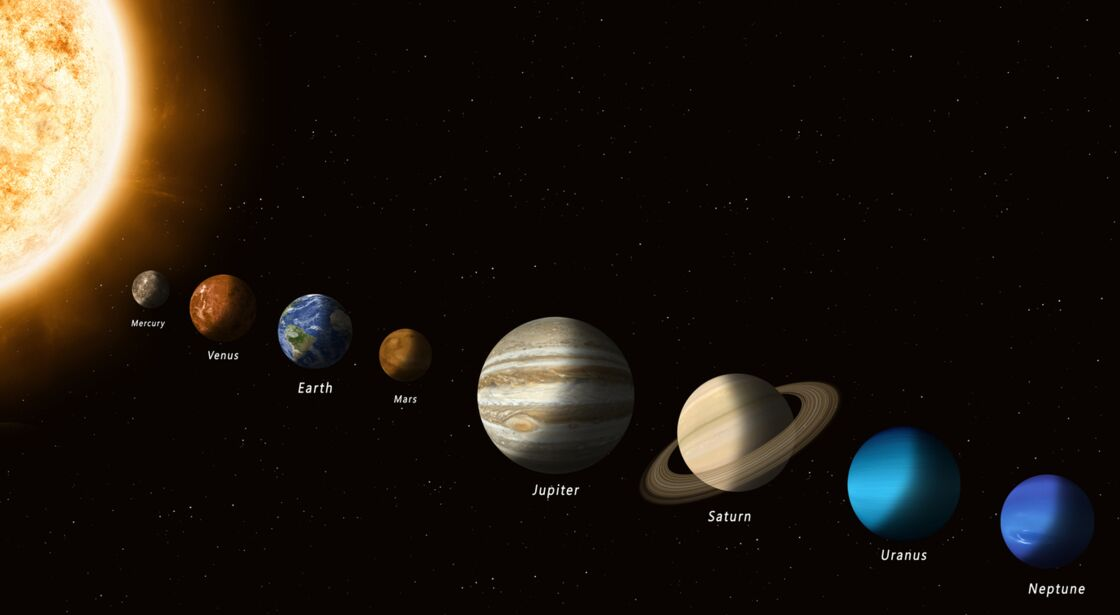 Horoscope Portrait De La Planète Vénus En Astrologie
