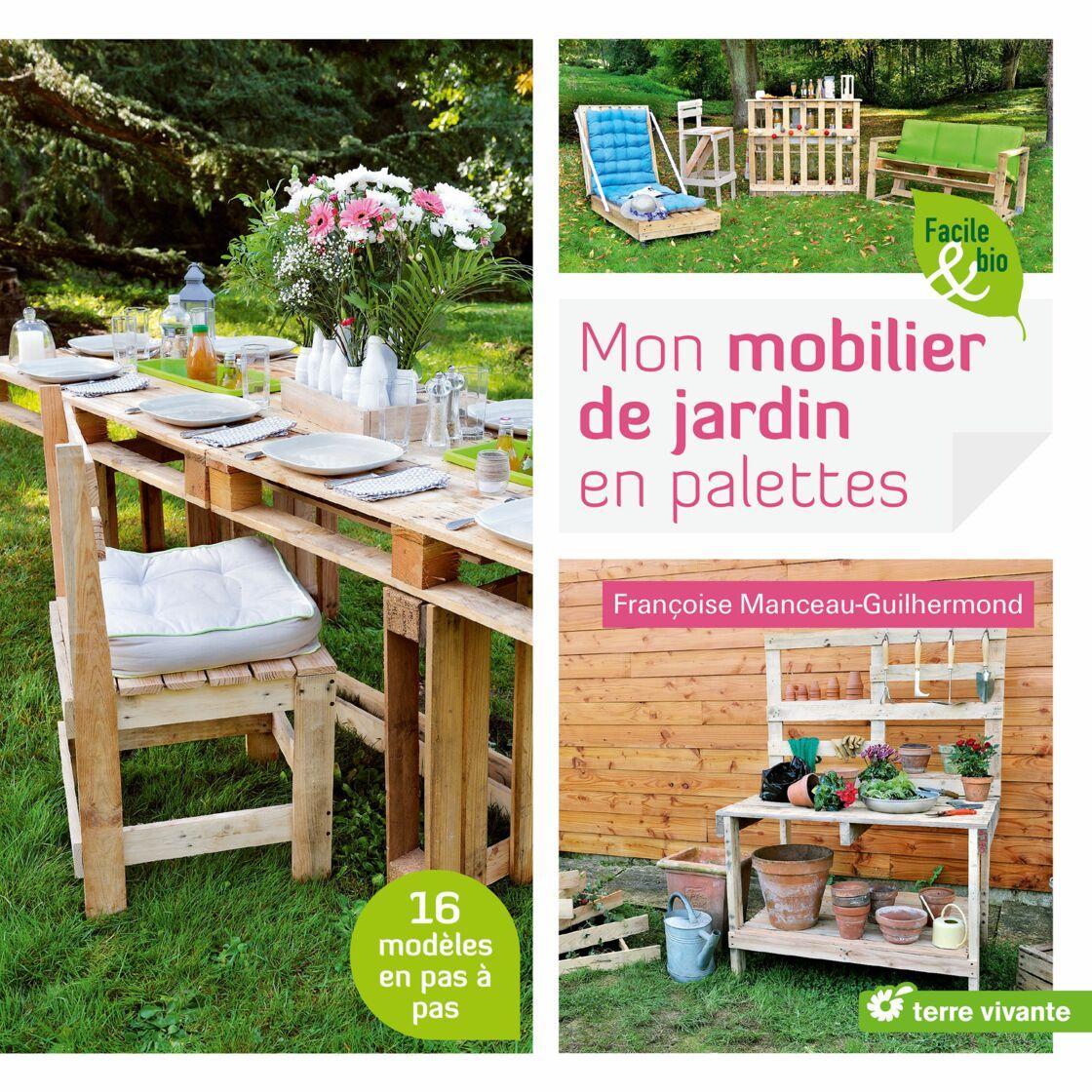 DIY : comment fabriquer une chaise de jardin en palettes ...
