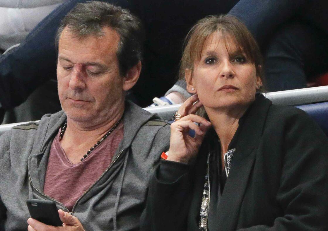 Photos d couvrez la femme de jean luc reichmann femme actuelle le mag - Voir sa maison de face ...