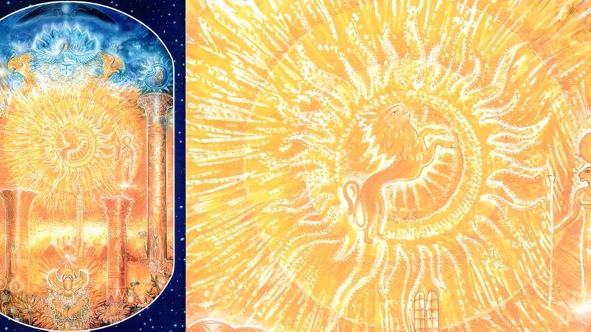 Horoscope gratuit : portrait du caractère du Lion