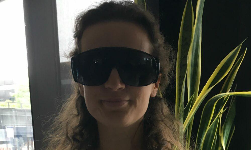 fcb7ab85151d70 Opération de la myopie au laser de surface   témoignage   Femme ...
