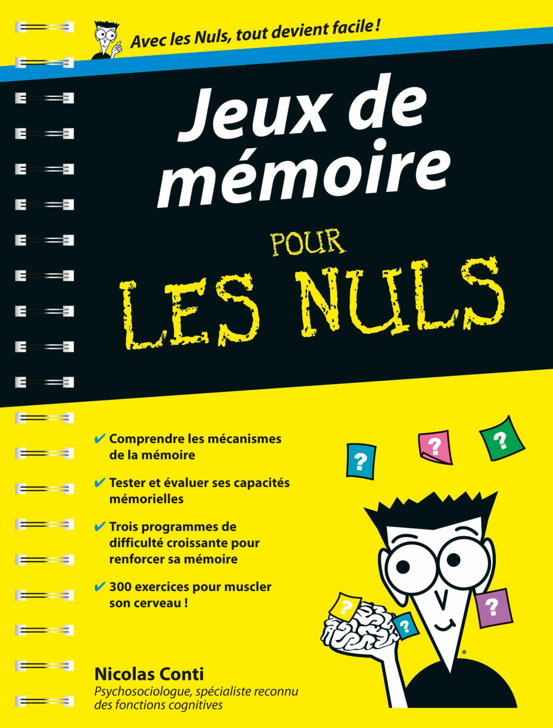 10 Exercices Pour Am U00e9liorer Sa M U00e9moire   Femme Actuelle Le Mag