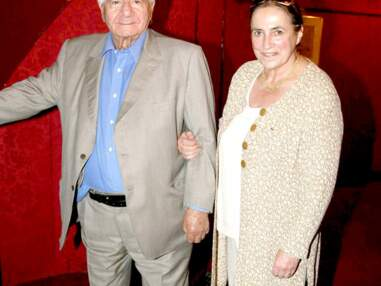 Michel Galabru : sa femme, ses enfants, ses films... Une vie riche en photos.