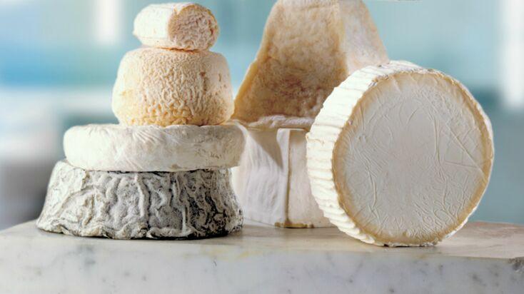 Les secrets du fromage de chèvre