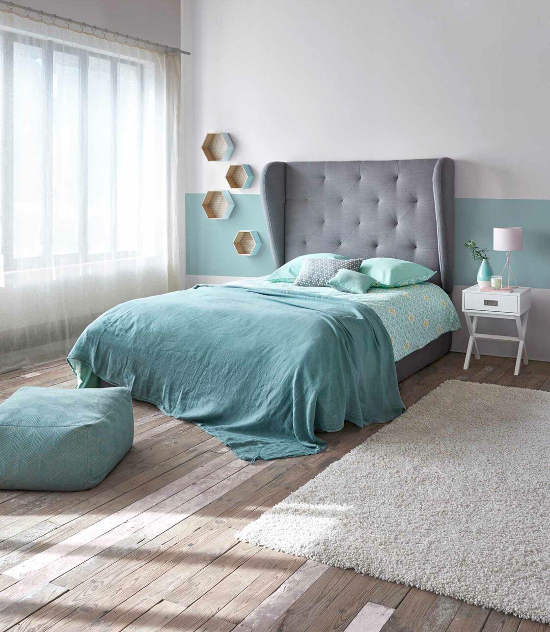 9 fa ons d 39 utiliser les couleurs pastels dans la d co femme actuelle le mag. Black Bedroom Furniture Sets. Home Design Ideas