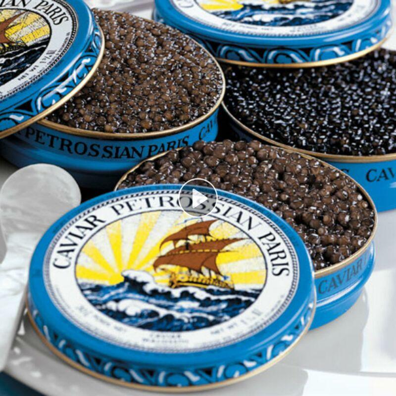 Comment bien choisir son caviar