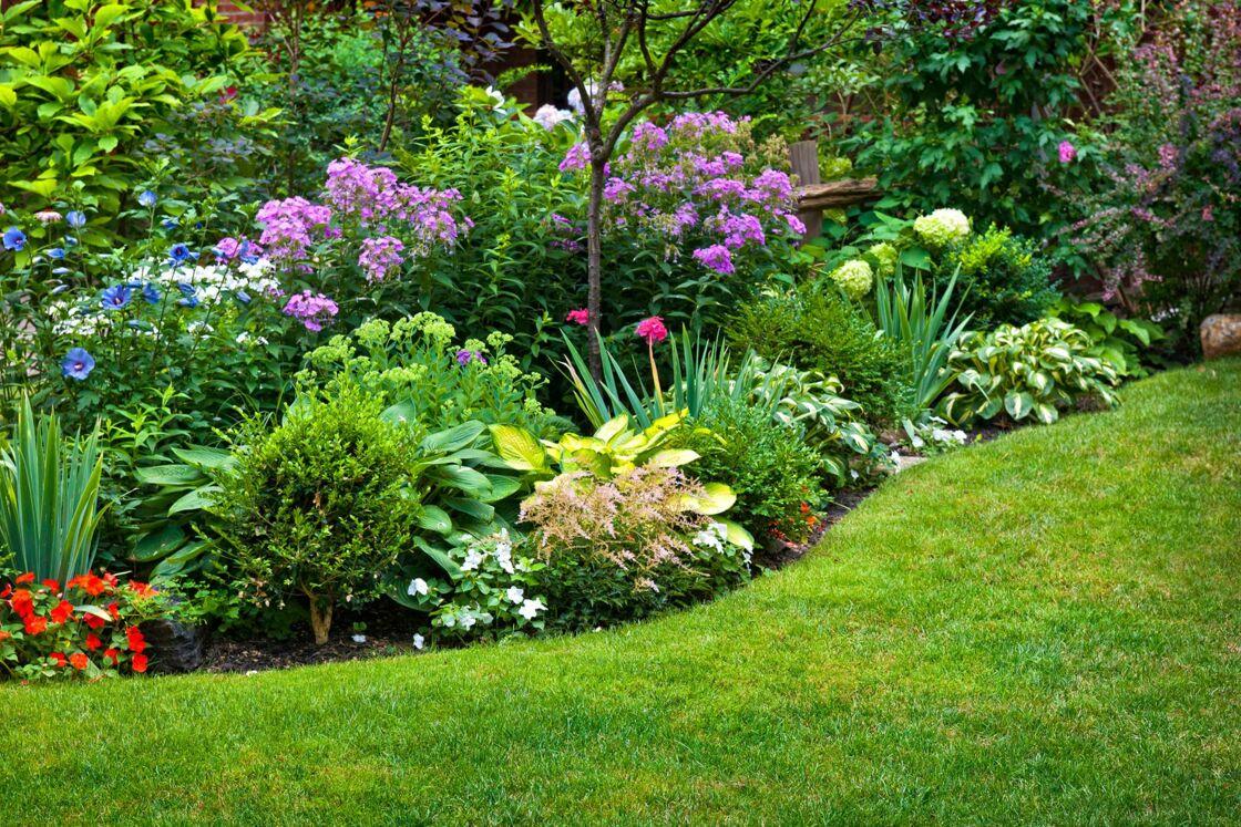 Comment Faire Un Beau Jardin 15 conseils pour préparer un beau jardin facilement : femme