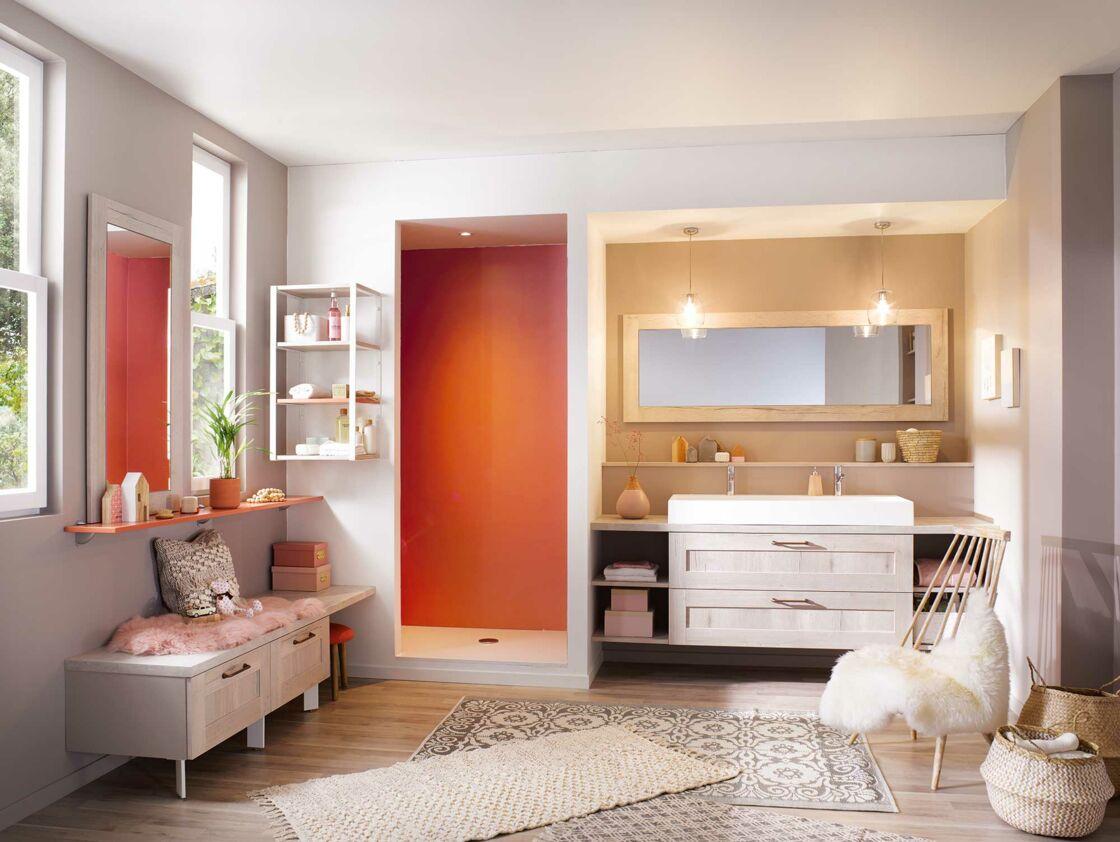 Chambre Ouverte Salle De Bain nos bonnes idées de déco et d'aménagement pour votre salle
