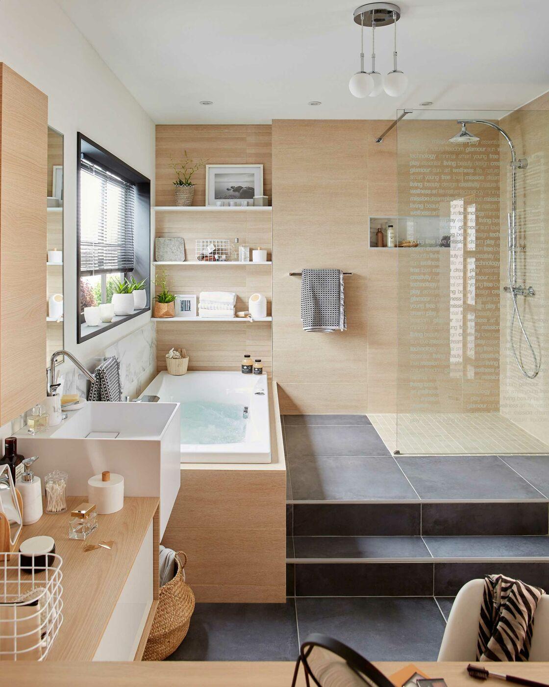 Espace Salle De Bain nos bonnes idées de déco et d'aménagement pour votre salle