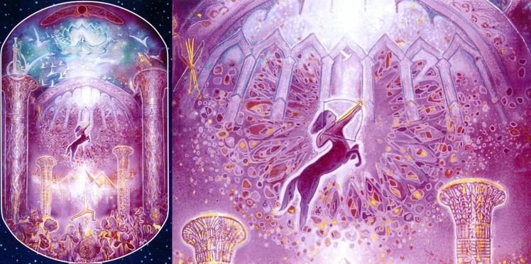 Horoscope gratuit : portrait du Sagittaire