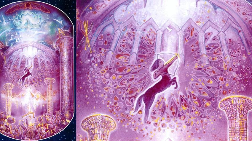 Horoscope gratuit : portrait du caractère du Sagittaire