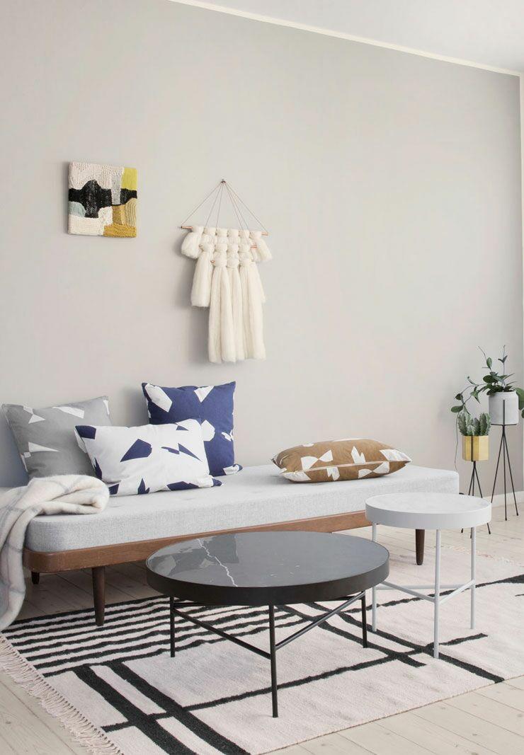 Deco Chambre Style Cottage Anglais tous les styles tendance qu'on aime en déco : femme actuelle