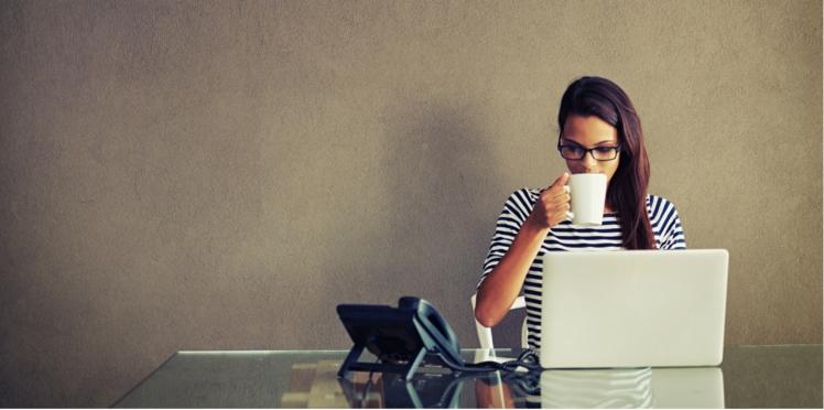 Télétravail, micro-entreprise, comment travailler chez soi